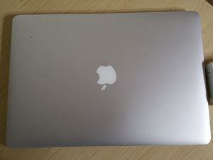 Apple MacBook Pro 15 сетчатки