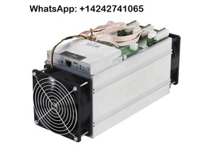 ANTMINER l3 +, D3, S9